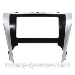 Переходная рамка Lesko для автомобилей Toyota Camry YE-TO 059 2012г. (5509-16162)