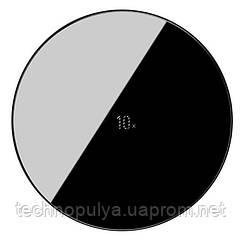 Бездротове зарядний пристрій Baseus Simple Wireless Charger CCALL-CJK01 Black (62314808)