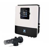 Станція контролю якості води Hayward Aquarite Plus (200 м3, 33 г/год) + Ph