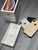 Новий Iphone Xs Max 64/256 gb Apple original Neverlock