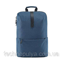 Рюкзак Xiaomi College Style Leisure Backpack 20L (Cиний - Blue)