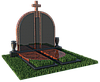 Образец памятника № 7033