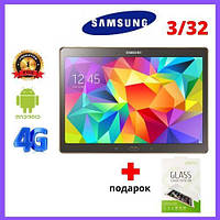Планшет Samsung Galaxy Tab 10 8 ядер 4G GPS 3 gb / 32 gb Android 10 Планшет Самсунг Галакси черный