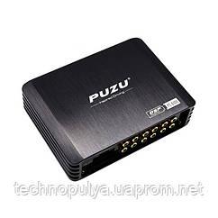 Автомобильный усилитель звука PUZU PZ-D480 мощность 4X180 (Вт) (4992-16333)