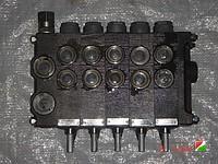 Гидрораспределитель болгарский РХ-346