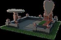 Образец памятника № 7047