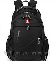 Рюкзак Swiss gear Черный (tdx0000656)