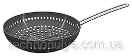 Сковорода ВОК для гриля Tramontina Barbecue, 26 см. (6584529)