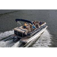 Двигун для човна Yamaha F70AETX- підвісний двигун для яхт і рибальських човнів, фото 4
