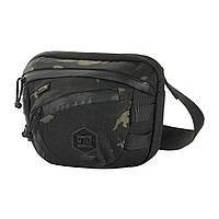 M-Tac сумка Sphaera Hex Hardsling Bag Gen.II Elite Multicam Black/Black