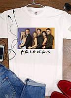 "Футболка  ""Friends"""