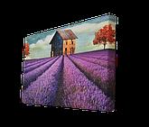 Картина на ткани 65х65см
