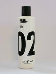 Шампунь Artego Rich Color 02 для окрашенных волос 1000 мл