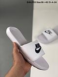 Сланцы Nike BENASSI 5HHLP52, фото 2