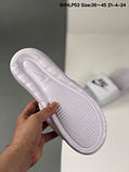 Сланцы Nike BENASSI 5HHLP52, фото 3