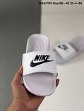 Сланцы Nike BENASSI 5HHLP52, фото 5