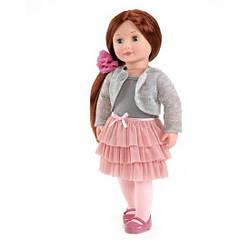 Детская кукла Айла, 46 см, Our Generation