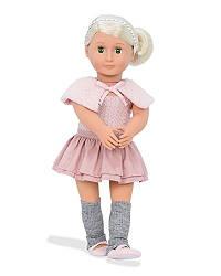 Кукла Балерина Алекса, 46 см, Our Generation