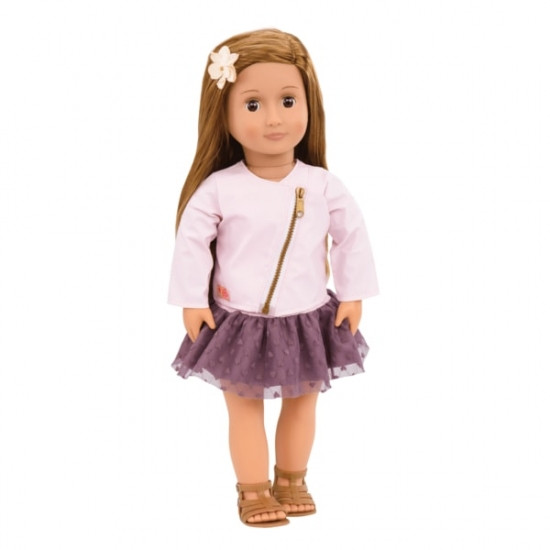 Дитяча лялька Віена, 46 см, Our Generation