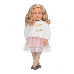 Кукла для девочки Галия, 46 см Our Generation