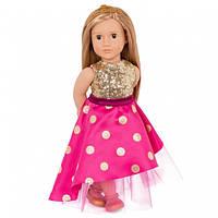 Кукла большая детская Сара, 46 см, Our Generation