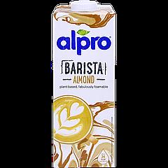"""Молоко """"Алпро""""растительное из МИНДАЛЬ 1л Профешнл, 8шт/ящ"""