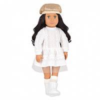 Кукла большая детская Талита, 46 см, Our Generation