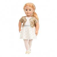 Кукла большая детская Хоуп, 46 см, Our Generation