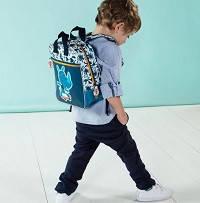 Рюкзаки и сумки для дошкольников