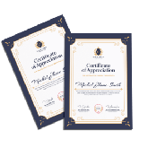 Подарочные дипломы