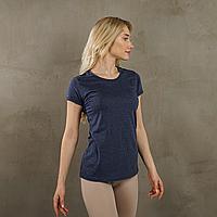 Женская футболка мягкая и легкая Iconic 0614320