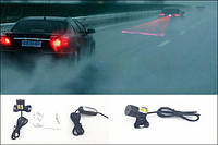 Универсальная лазерная стоп линия Car Laser for Lamp KS002