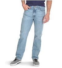 Мужские джинсы Wrangler Classic  Regular Fit Jean Stonewash Flex