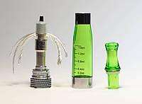 Клиромайзер Boge CE5 (2,0-2,4 Ом; 1,6 мл) - зеленый, фото 1
