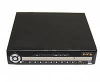 Регистратор для видеонаблюдения 8204 XR: 100 кадров/сек в режиме D1, HDD до 2 Тб