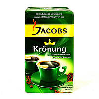 Кофе молотый Jacobs Kronung Classic 500г