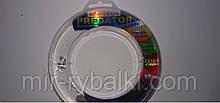 Леска 100% fluorocarbon Predator 0.30 50м