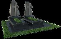 Образец памятника № 7075