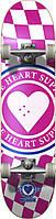 Скейтборд Heart Supply Insignia Check