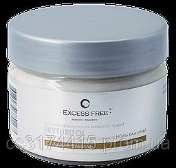 Эритрит пудра Excess Free™ Сладкая Ваниль (180 грамм)
