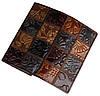 Кошелек женский Vintage 14350 кожа Коричневый, фото 2