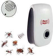 Электронный отпугиватель насекомых и грызунов Electronic Pest Repeller (GIPS), Отпугиватели грызунов и