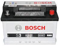 Автомобильная стартерная батарея BOSCH 6СТ-70H 0092S30070 R+