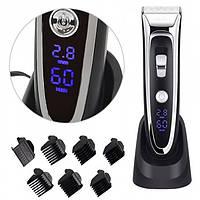 Машинка для стрижки волосся Gemei GM-800 (GIPS)