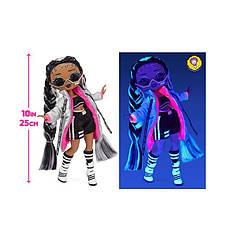 Лол Омг Брейк-Данс Леди LOL Surprise OMG Dance B-Gurl Fashion Doll