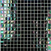 """Стеклянная мозаика Eco-mosaic серия """"Перламутр"""" 2х2см IR 48"""
