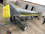 Візок для перевезення жатки UNICORN, фото 6