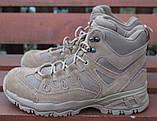Тактические ботинки Мил-тек Squad Stiefel 5 Inch COYOT, фото 3