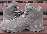 Тактические ботинки Мил-тек Squad Stiefel 5 Inch COYOT, фото 5
