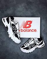 Женские New Balance 530 Black/White нью баланс 530 реплика